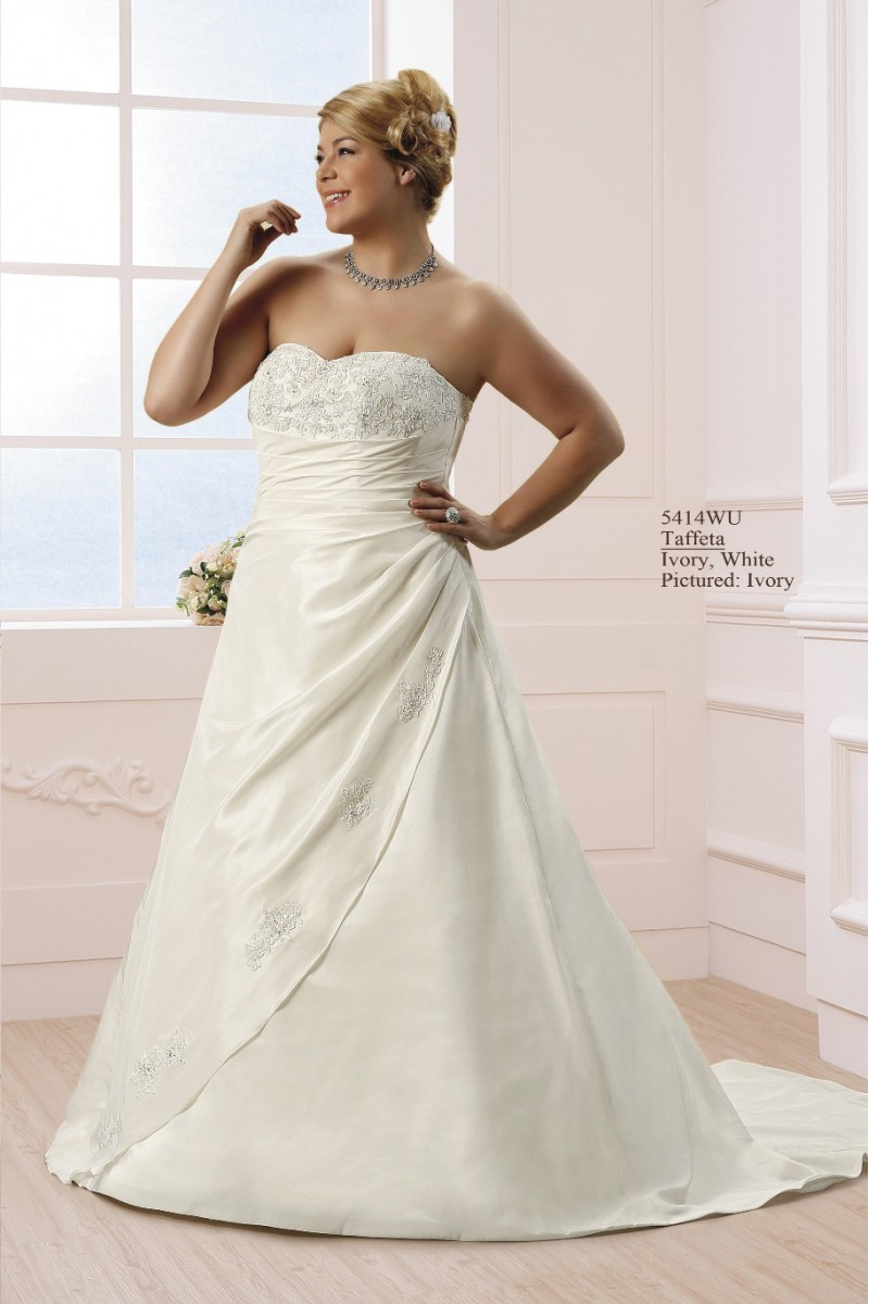 Brautkleid 5414WU