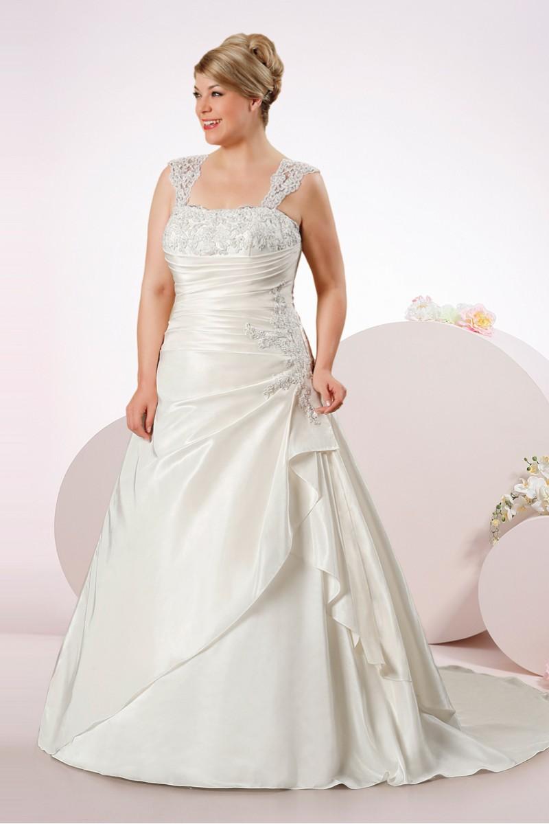Brautkleid 5555WU