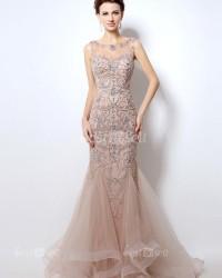 Abendkleid LX006