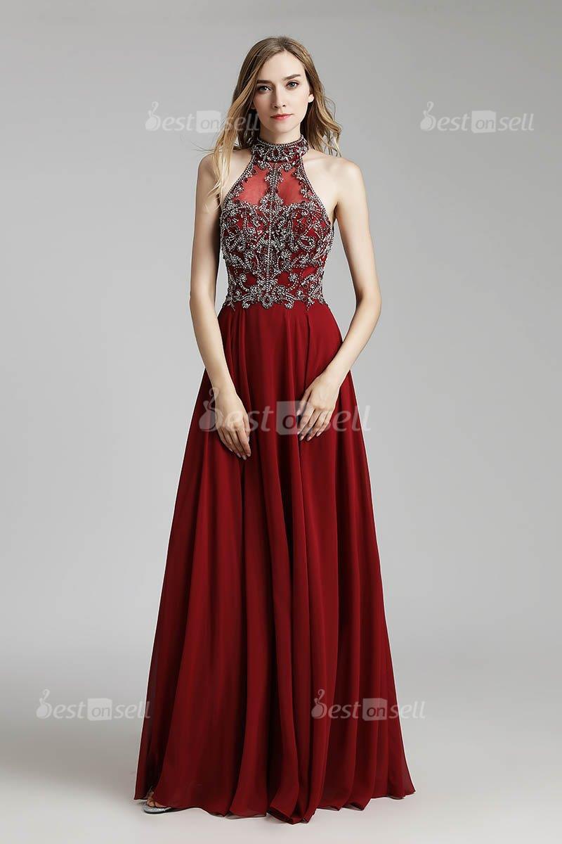 Abendkleid LX432