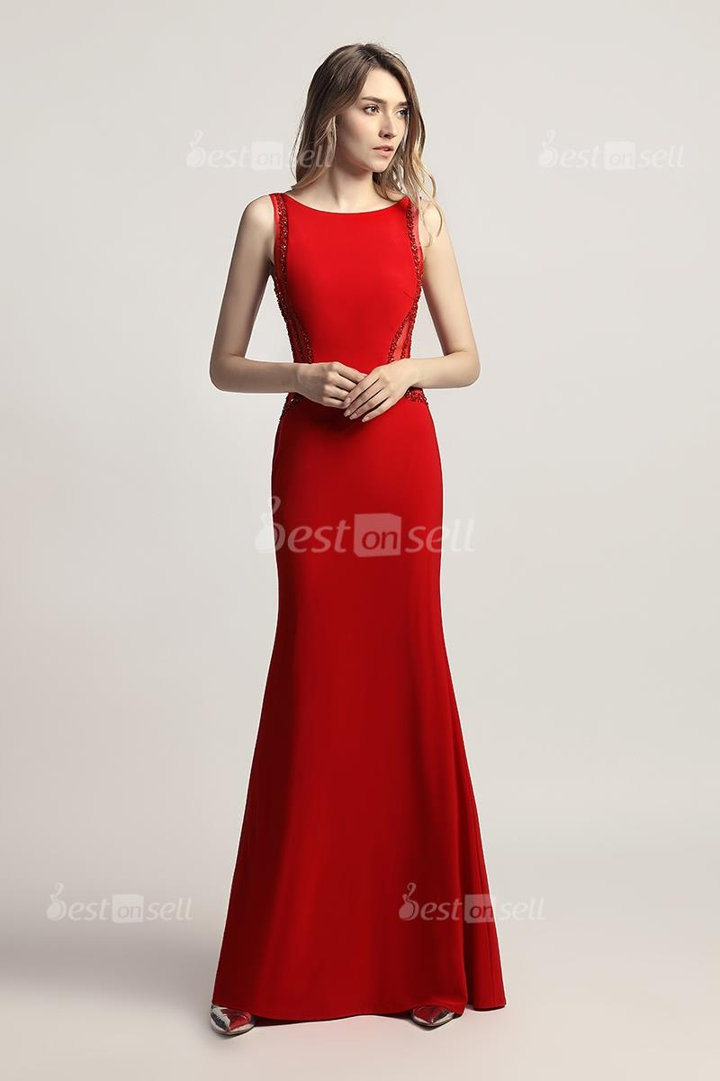 Abendkleid LX452