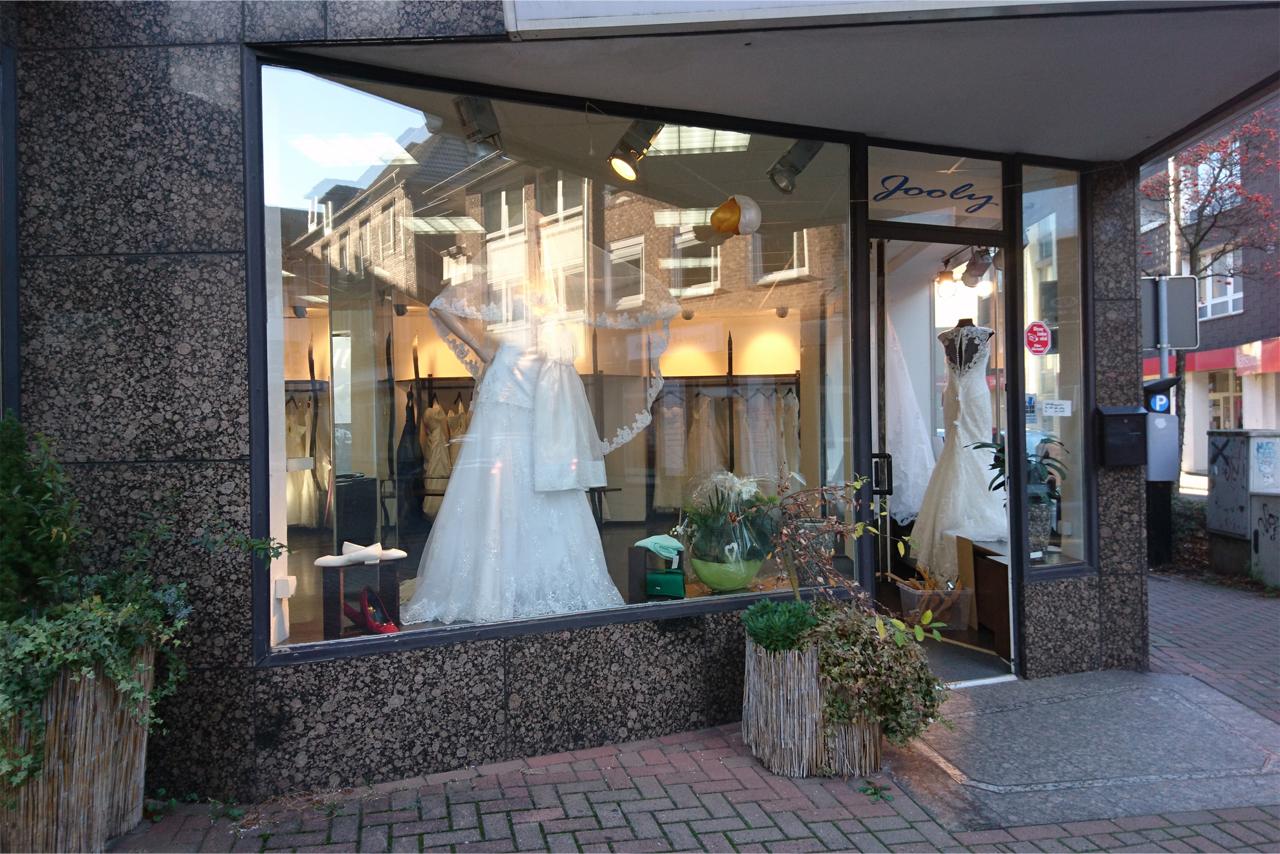 Duett-Brautmoden